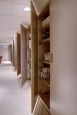 Storage Built-Ins in Latitude East Finish