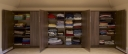 Family Room Storage