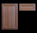 "5 Piece Bevel Shaker ""Olon"" Door & Drawer Front"