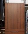 Custom Necklace Cabinet-1