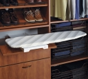 Hafele Pull Out Ironing Board