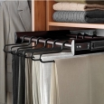 Synergy Pull Out Pant Rack
