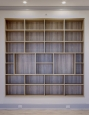 Bookcase in Ascari Finish