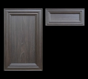 "5 Piece Traditional ""Olon"" Door & Drawer Front"