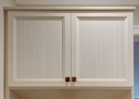 5 Piece Bevel Shaker Doors
