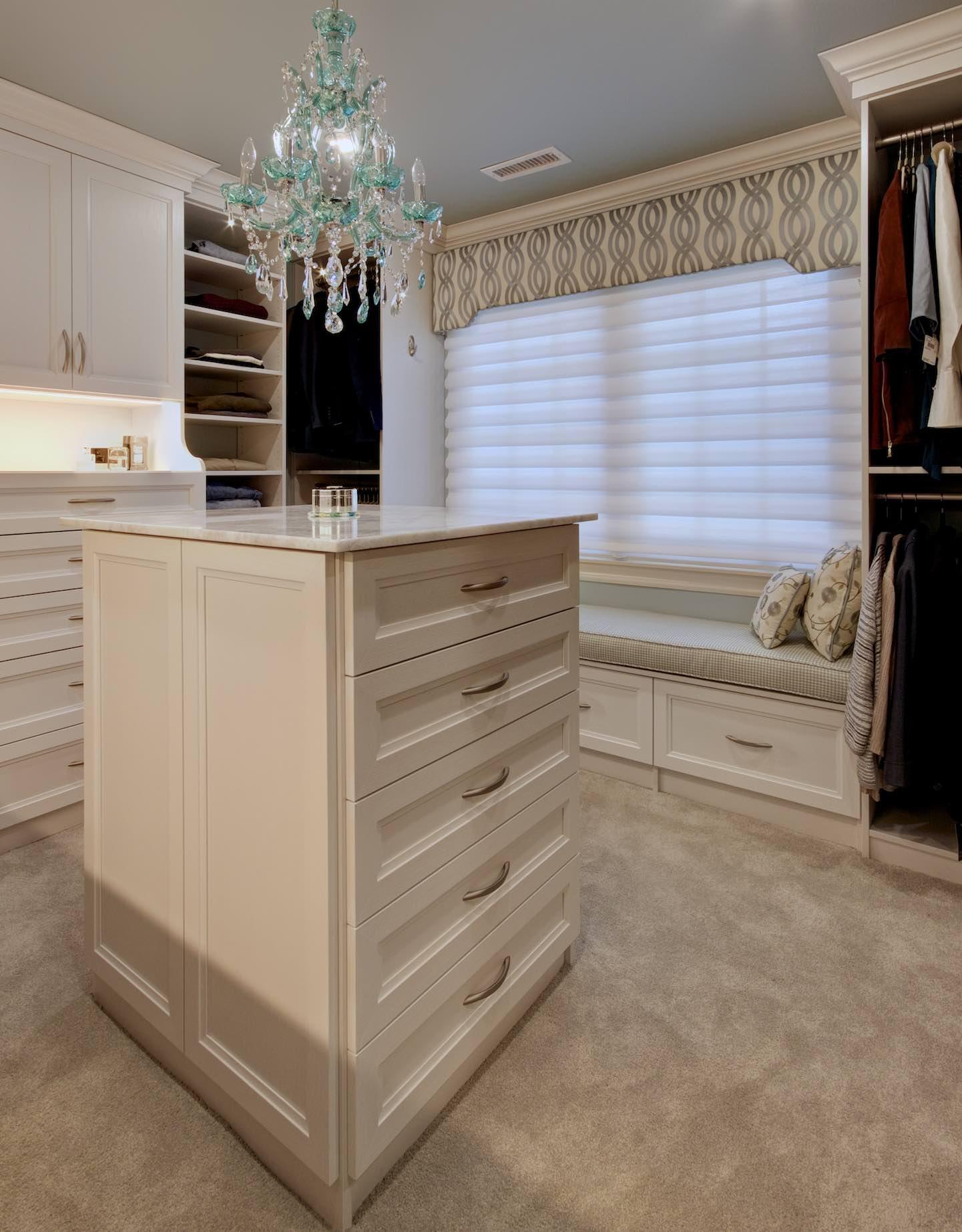 Bon Built Rite Closets
